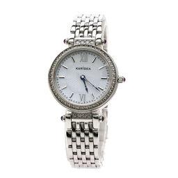 CITIZEN【シチズン】 腕時計 K18ホワイトゴールド/K18WG/K18WGダイヤモンド レディース