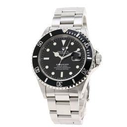 ROLEX【ロレックス】 16610 9469 腕時計 ステンレススチール/SS/SS メンズ