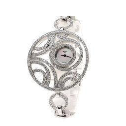 Chopard【ショパール】 10/7200/8-20 腕時計 K18ホワイトゴールド レディース