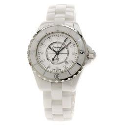 CHANEL【シャネル】 H1628 腕時計 セラミック/セラミック/セラミック レディース