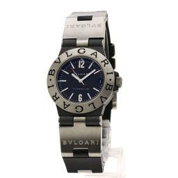 BVLGARI【ブルガリ】 TI32BTAVTD 腕時計 チタン/ラバー/ラバー ボーイズ