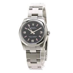 ROLEX【ロレックス】 177200 腕時計 ステンレススチール/SS/SS ボーイズ