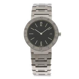 BVLGARI【ブルガリ】 BB33SSD 7820 腕時計 ステンレススチール/SS/SS メンズ