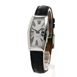 BEDAT&Co【ベダ&カンパニー】 386 腕時計 ステンレススチール/アリゲーター/アリゲーター レディース