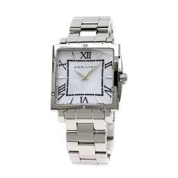 HAMILTON【ハミルトン】 H322910 腕時計 ステンレススチール/SS/SS レディース