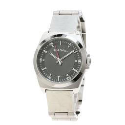 Paul Smith【ポール・スミス】 腕時計 ステンレススチール/SS/SS メンズ