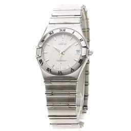 OMEGA【オメガ】 1512-30 7653 腕時計 ステンレススチール/SS/SS メンズ