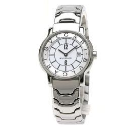 BVLGARI【ブルガリ】 ST29WSSD 7702 腕時計 ステンレススチール/SS/SS レディース