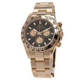 ROLEX【ロレックス】 116505 7726 腕時計 K18ピンクゴールド/K18PG/K18PG メンズ
