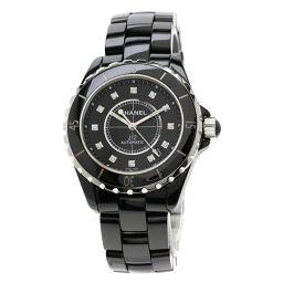 CHANEL【シャネル】 H1626 腕時計 セラミック/セラミック/セラミック メンズ