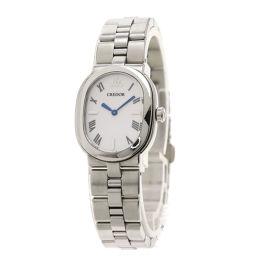 SEIKO【セイコー】 GSWE977 5A70-0AC0 腕時計 ステンレススチール/SS/SS レディース
