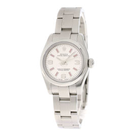 ROLEX【ロレックス】 176200 腕時計 ステンレススチール/SS/SS レディース