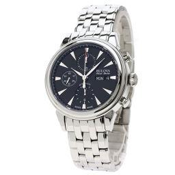 【】 63C113 腕時計 ステンレススチール/SS/SS メンズ