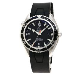 OMEGA【オメガ】 2907.50 腕時計 ステンレススチール/ラバー/ラバー メンズ