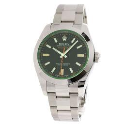 ROLEX【ロレックス】 116400GV 腕時計 ステンレススチール/SS/SS メンズ