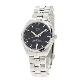 TISSOT【ティソ】 T101451 腕時計 ステンレススチール/SS/SS メンズ