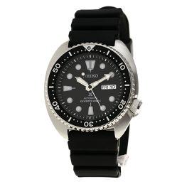 SEIKO【セイコー】 4R36-0AY0 腕時計 ステンレススチール/ラバー/ラバー メンズ