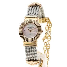 CHARRIOL【シャリオール】 腕時計 ステンレススチール/SS/SSPGP レディース