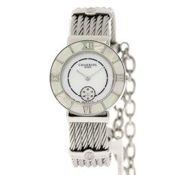 CHARRIOL【シャリオール】 腕時計 ステンレススチール/SS/SSシェル レディース