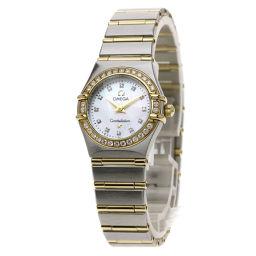 OMEGA【オメガ】 1267.75 腕時計 ステンレススチール/SSxK18YG/SSxK18YG レディース