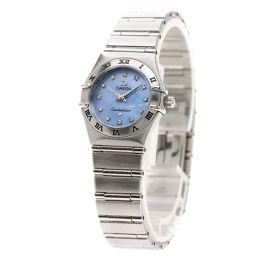 OMEGA【オメガ】 1567.86 腕時計 ステンレススチール/SS/SS レディース