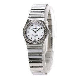 OMEGA【オメガ】 1465.71 腕時計 ステンレススチール/SS/SS レディース