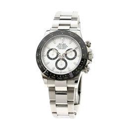ROLEX【ロレックス】 116500LN 腕時計 ステンレススチール/SS/SS メンズ