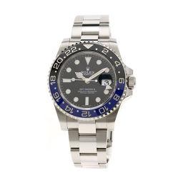 ROLEX【ロレックス】 116710BLNR 腕時計 ステンレススチール/SS/SS メンズ