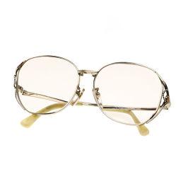 ELEGANCE【エレガンス】 眼鏡 金属製 レディース