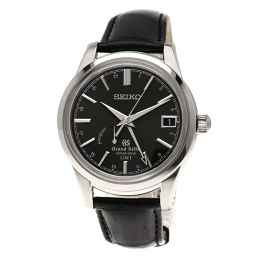 SEIKO【セイコー】 SBGE027 9R66-0AL0 9466 腕時計 ステンレススチール/革/革 メンズ