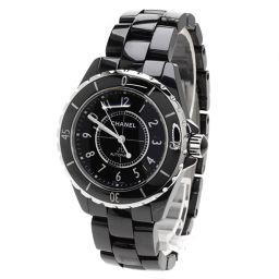 CHANEL【シャネル】 H0685 7474 腕時計 ステンレス/セラミック/セラミック メンズ