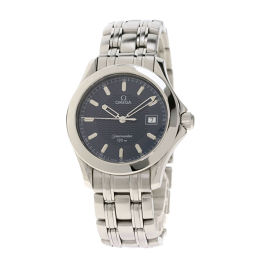 OMEGA【オメガ】 2511.81 腕時計 ステンレススチール/SS/SS メンズ