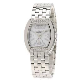 BEDAT&Co【ベダ&カンパニー】 Ref.CB03 腕時計 ステンレススチール/SS/SS レディース