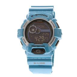 CASIO【カシオ】 GLS-8900 腕時計 プラスチック/プラスティック メンズ