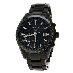 SEIKO【セイコー】 SBXB111 7499 腕時計 チタン/チタン/チタン メンズ
