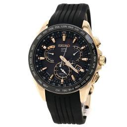 SEIKO【セイコー】 SBXB055 腕時計 ステンレススチール/ラバー/ラバー メンズ
