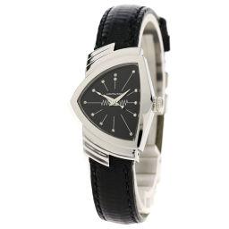 HAMILTON【ハミルトン】 H24211732 腕時計 ステンレススチール/革/革 レディース