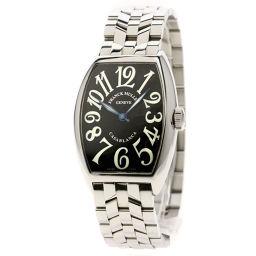 FRANCK MULLER【フランクミュラー】 5850 7582 腕時計 ステンレススチール/SS/SS メンズ