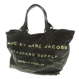 MARC BY MARC JACOBS【マークバイマークジェイコブス】 トートバッグ  レディース