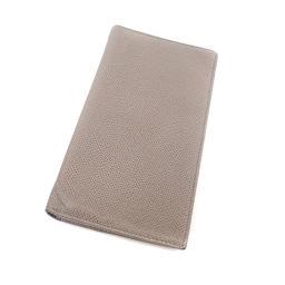 BVLGARI【ブルガリ】 長財布(小銭入れあり) カーフ ユニセックス