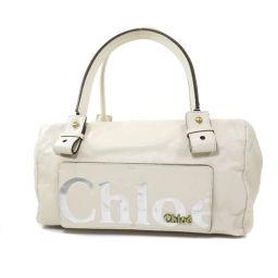 Chloe【クロエ】 ハンドバッグ レザー レディース