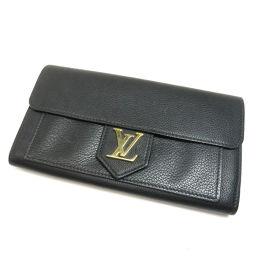 LOUIS VUITTON【ルイ・ヴィトン】 M60861 長財布(小銭入れあり) レザー レディース