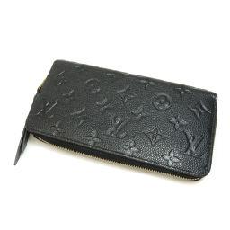 LOUIS VUITTON【ルイ・ヴィトン】 M60571 長財布(小銭入れあり) アンプラントレザー レディース