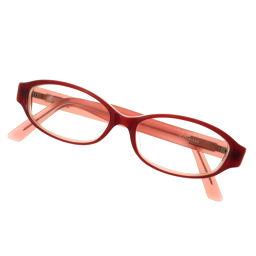 GUCCI【グッチ】 眼鏡 プラスチック レディース
