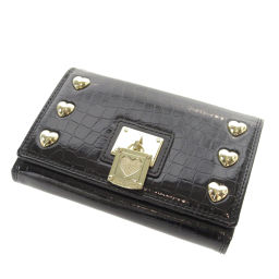 PinkyGirls【ピンキーガールズ】 二つ折り財布(小銭入れあり) 合成皮革 レディース