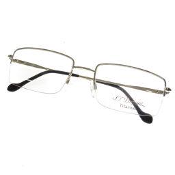 Dupont【デュポン】 眼鏡 チタン ユニセックス