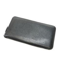 HERMES【エルメス】 長財布(小銭入れあり) シェーブル レディース