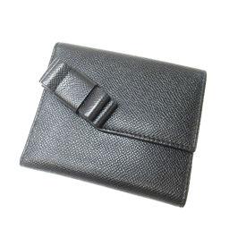 VALENTINO【ヴァレンティノ】 二つ折り財布(小銭入れあり) レザー レディース