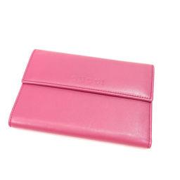 GUCCI【グッチ】 346057 二つ折り財布(小銭入れあり) カーフ レディース