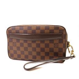 a5a5c57fde8c LOUIS VUITTON  LOUIS VUITTON  N41219 business bag Damier Canvas ...
